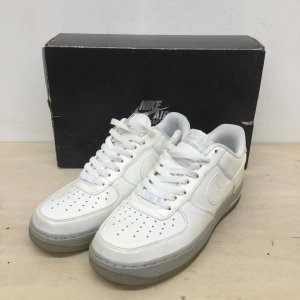 ナイキ AIR FORCE 1 LOW PREMIUM【SP1803】 0076100243173 白 / ホワイト NIKE|brandworks