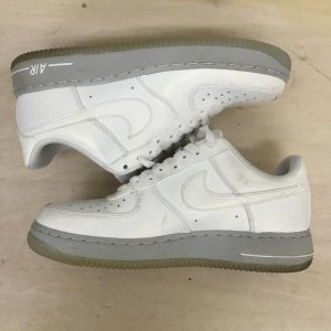 ナイキ AIR FORCE 1 LOW PREMIUM【SP1803】 0076100243173 白 / ホワイト NIKE|brandworks|04