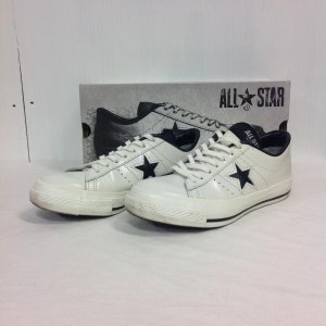 コンバース CONVERSE ONE STAR J WHIT...