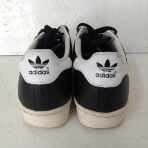 アディダス SUPER STAR 80s g61069 アディダス オリジナルス スーパースター 80s【S1806】 041121 白 / ホワイト、黒 / ブラック adidas|brandworks|04