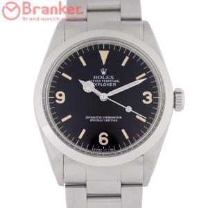 new concept 8c62a 8deb1 ロレックス エクスプローラー1 定価(腕時計、アクセサリー)の ...