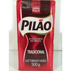 カフェ ピロン コーヒー CAFE PILAO   500g ブラジルコーヒー...