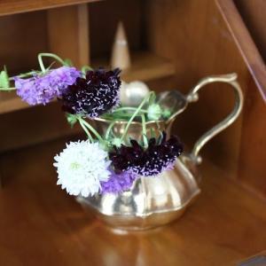 花瓶  水差し 真鍮製品 ブラス イタリア製アンティーク調雑貨|brass-alivio|03