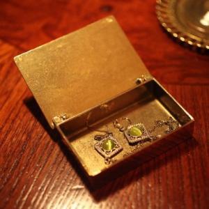 レターセット  真鍮製品金色 ブラス イタリア製アンティーク調雑貨|brass-alivio|05