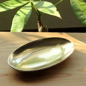 トレー エリッセ 灰皿  真鍮製品金色 ブラス イタリア製アンティーク調雑貨|brass-alivio