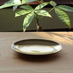 トレー エリッセ 灰皿  真鍮製品金色 ブラス イタリア製アンティーク調雑貨|brass-alivio|03