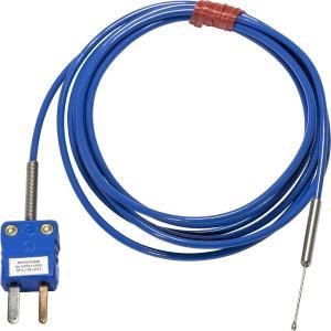 RET-3:熱電対温度センサー  マウス直腸温測定、先端部:0.63mm径 x 19mm|brck