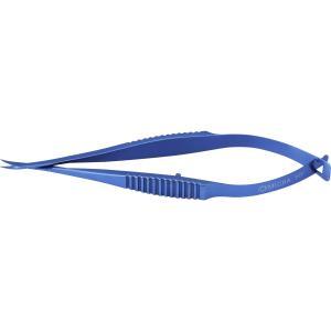 1403033:アイリススプリング剪刀 90mm 先鋭 曲 brck