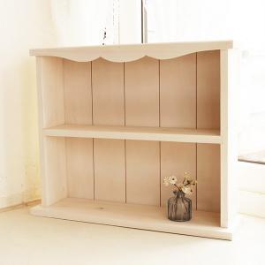 飾り棚 ラック シェルフ ディスプレイ 木製 カントリー棚A BREA|brea-interior