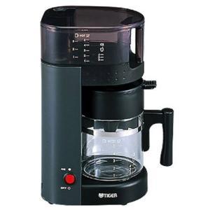 タイガー コーヒーメーカー アーバングレー 5杯用 ACK-A050-HU|break19