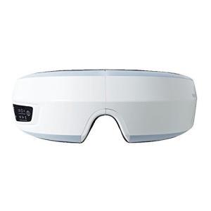ドクターエア 3Dアイマジック (パールホワイト) EM-002WH|break19