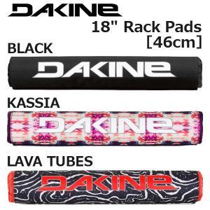 即出荷 DAKINE Rack Pad / ダカイン サーフボード キャリア ラックパッド 2個1セ...