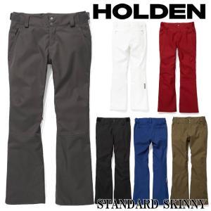 16-17 HOLDEN / ホールデン SKINNY ST...