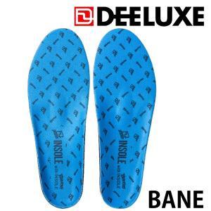 DEELUXE / ディーラックス BANEINSOLE / バネインソール スノーボード 中敷き