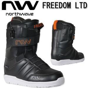 19-20 NORTHWAVE/ノースウェーブ FREEDOM フリーダム スピードレース メンズ ブーツ スノーボード 予約商品 2020|breakout