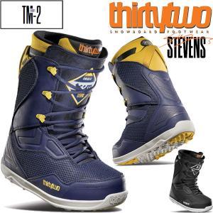 19-20 THIRTY TWO/サーティーツー TM-2 チームツー メンズ ブーツ スノーボード 予約商品 2020 breakout