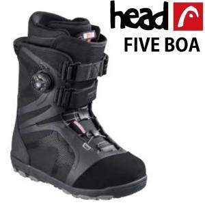 17-18 HEAD / ヘッド FIVE BOA メンズ ...