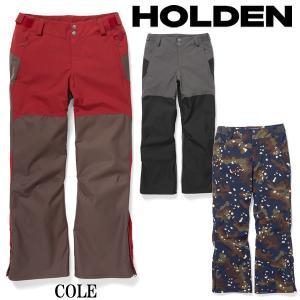 17-18 HOLDEN / ホールデン FIELD pan...