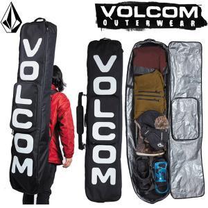 VOLCOM / ボルコム VOLCOM BOARD CASE スノーボードケース|breakout
