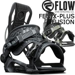即出荷 20-21 FLOW / フロー FENIX フェニックス メンズ レディース ビンディング...