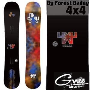 17-18 GNU/グヌー SPACE CASE メンズ 板...