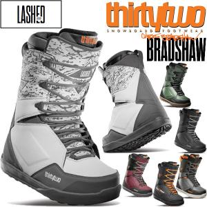19-20 THIRTY TWO/サーティーツー LASHED ラッシュ DYLAN ALITO メンズ ブーツ スノーボード 予約商品 2020|breakout