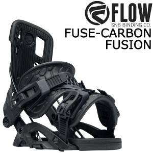 19-20 FLOW / フロー FUSE FUSION フューズ  メンズ レディース ビンディング バインディング スノーボード 予約商品 2020|breakout