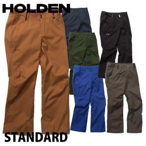 16-17 HOLDEN / ホールデン FIELD pan...