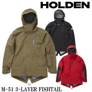 17-18 HOLDEN / ホールデン SPARROW j...