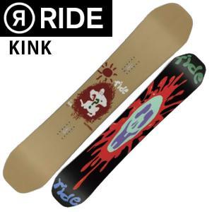 17-18 RIDE/ライド KINK キンク メンズ 板 ...