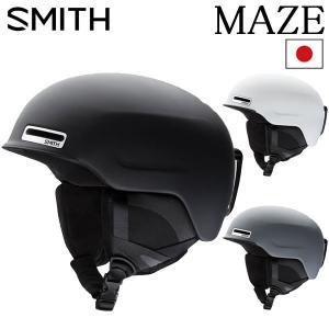 17-18 SMITH / スミス MAZE メイズ メンズ...