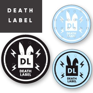 15-16 DEATH LABEL / デスレーベル DEATH MASK1 SHARK メンズ レディース スノーボード フェイスマスク 型落ち|breakout