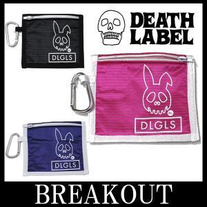14-15 DEATH LABEL / デスレーベル PAS...