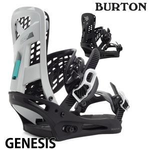 19-20 BURTON/バートン GENESIS RE:FLEX ジェネシス メンズ ビンディング バインディング スノーボード 予約商品 2020|breakout