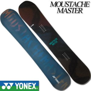 18-19 YONEX/ヨネックス MOUSTACHEMAS...