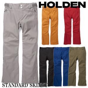 17-18 HOLDEN / ホールデン STANDARD ...