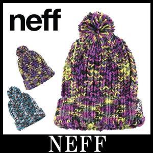 NEFF / ネフ SPACE BEANIE レディース ビーニー ニット スノーボード breakout