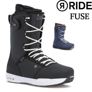 17-18 RIDE / ライド FUSE メンズ ブーツ ...
