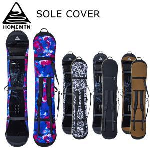 eb's/エビス KNITCOVER COLLEGE ボードケース ボードバック ソールカバー ソールガード スノーボード|breakout
