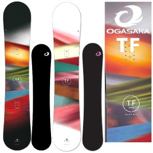 19-20 OGASAKA / オガサカ CT-M メンズ レディース 板 スノーボード 予約商品 2020|breakout