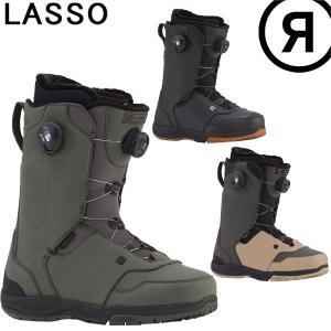17-18 RIDE / ライド LASSO メンズ ブーツ...