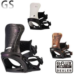 18-19 FLUX/フラックス GX ジーエックス レディース ビンディング バインディング スノーボード 2019 型落ち