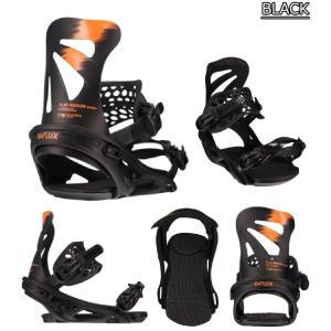即出荷  19-20 FLUX/フラックス DSL ディエスエル メンズ レディース ビンディング バインディング スノーボード 2020|breakout|05