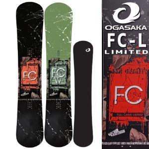 19-20 OGASAKA / オガサカ FC-L メンズ レディース 板 スノーボード 予約商品 2020|breakout