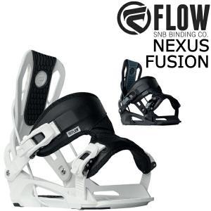 19-20 FLOW / フロー NX2 HYBRID メンズ レディース ビンディング バインディング スノーボード 予約商品 2020|breakout