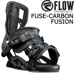 18-19 FLOW/フロー FUSE-GT FS フューズ メンズ レディース ビンディング バインディング スノーボード 2019 型落ち|breakout