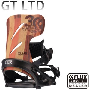 17-18 FLUX/フラックス TT ティーティー メンズ...