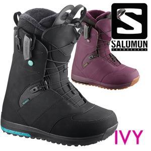 17-18 SALOMON / サロモン IVY レディース...