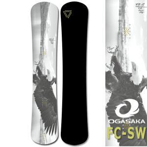 19-20 OGASAKA / オガサカ AST アステリア グラトリ メンズ レディース 板 スノーボード 予約商品 2020|breakout