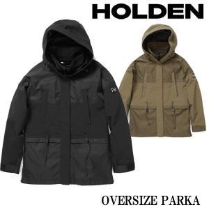 17-18 HOLDEN / ホールデン SHELTER j...